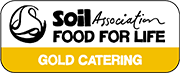 Food for Life - Gold Catering