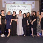 Cheshire East Catering Awards